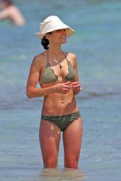 Jordana Brewster in Bikini - Hawaii 4/7/2017