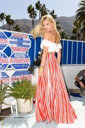 Joy Corrigan – Galore x Grindr Pool Party at Coachella 2017