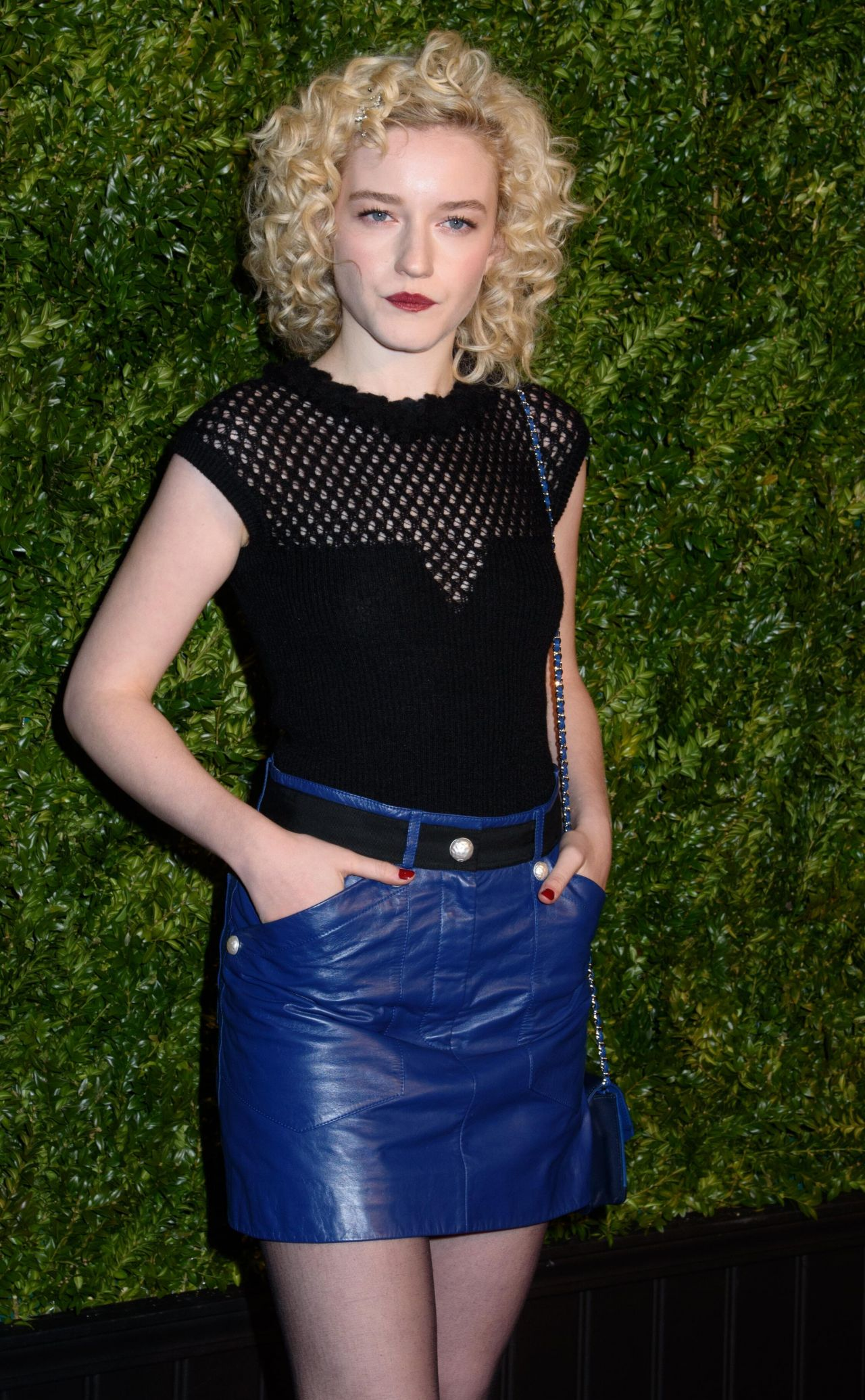 Julia Garner: Tribeca Film Festival Artists Dinner In NYC