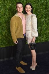 Julia Goldani Telles – Tribeca Film Festival Artists Dinner in NYC 04/24/2017