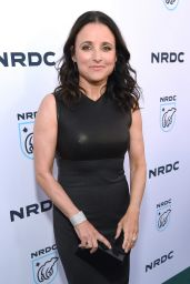 Julia Louis-Dreyfus – NRDC Presents 'STAND UP! for the Planet' in Los Angeles 04/25/2017