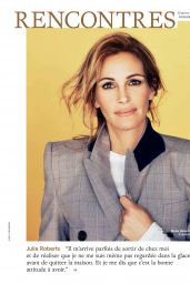 Julia Roberts - Marie Claire Magazine France May 2017 Issue