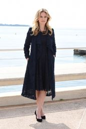 Julia Stiles at RIVIERA Photocall in Cannes 4/3/2017