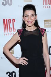 Julianna Margulies at MCC Theater