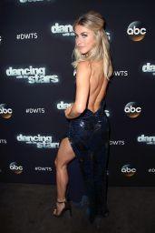 Julianne Hough - DWTS Season 24 at CBS Televison City in LA, April 2017