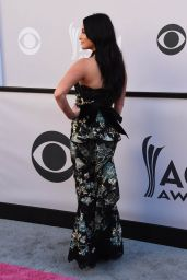 Kacey Musgraves – Academy Of Country Music Awards 2017 in Las Vegas