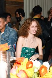 Kacy Hill – Sally Singer and Lisa Love Host Denim Dinner in LA 4/5/2017