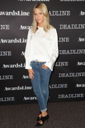 Kaitlin Olson at Deadline's The Contenders Emmys Event in Los Angeles 4/9/2017