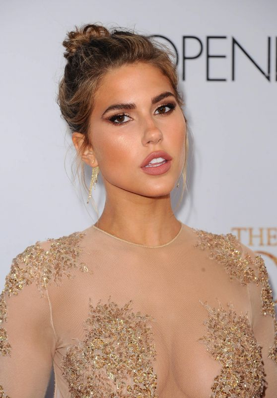 "Kara Del Toro on Red Carpet – ""The Promise"" Premiere in Los Angeles 4/12/2017"