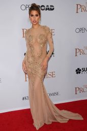 "Kara Del Toro on Red Carpet – ""The Promise"" Premiere in Los Angeles 4/12/2017"
