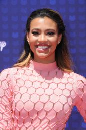 Kara Royster – Radio Disney Music Awards in Los Angeles 04/29/2017