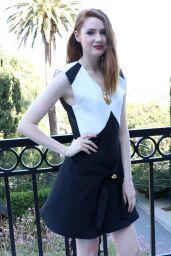 Karen Gillan - Guardians of the Galaxy Vol. 2 Press Conference in Los Angeles