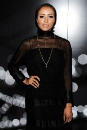 Kat Graham – Tiffany and Co. HardWear Event in Los Angeles 04/26/2017