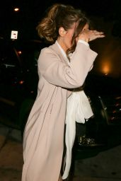 Kate Beckinsale Night Out - Craig