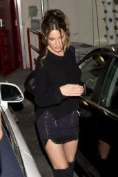 Kate Beckinsale - Out in Los Angeles 4/26/2017