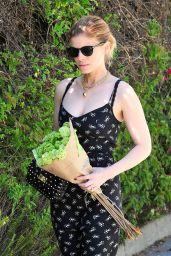 Kate Mara Spring Ideas - Los Angeles 4/3/2017