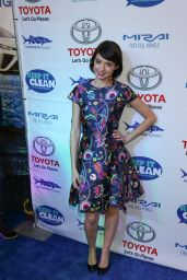 Kate Micucci – Keep It Clean Event in LA 4/21/2017