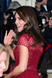 Kate Middleton at