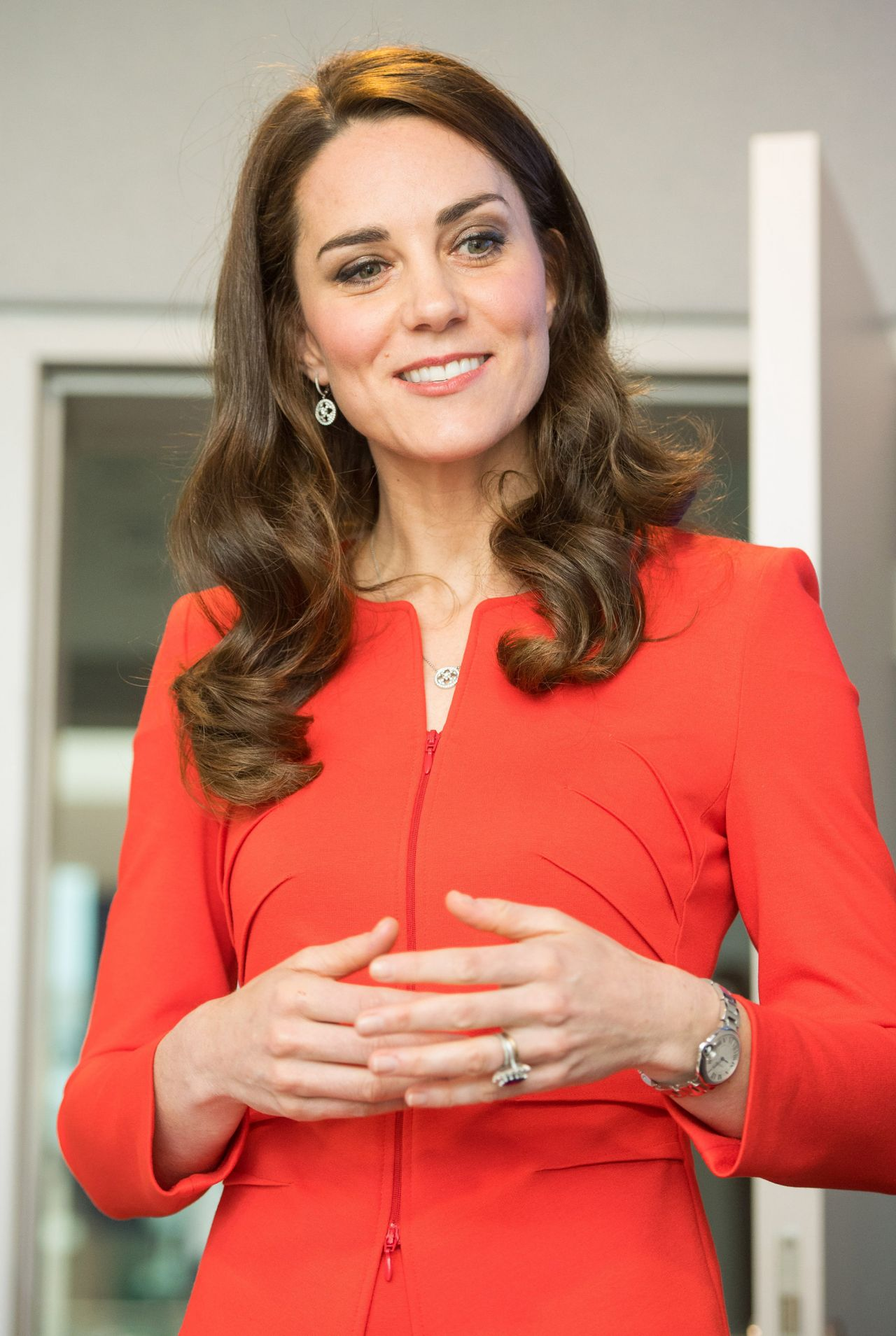 Kate Middleton, the Duchess of Cambridge, News