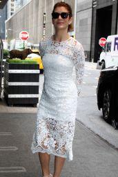 Kate Walsh - New York City 4/19/2017