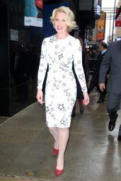 "Katherine Heigl at ""GMA"" in New York City 4/20/2017"