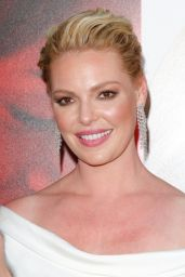"Katherine Heigl – ""Unforgettable"" Premiere in LA 4/18/2017"