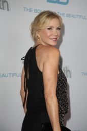 "Katherine Kelly Lang - Celebrating the 30th Anniversary of ""The Bold at"