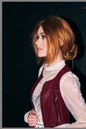 Katherine McNamara - Pulse Spikes, Spring 2017 Issue