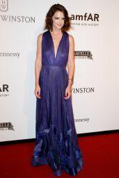 Katie Holmes - amfAR Inspiration Gala in Sao Paulo 04/27/2017