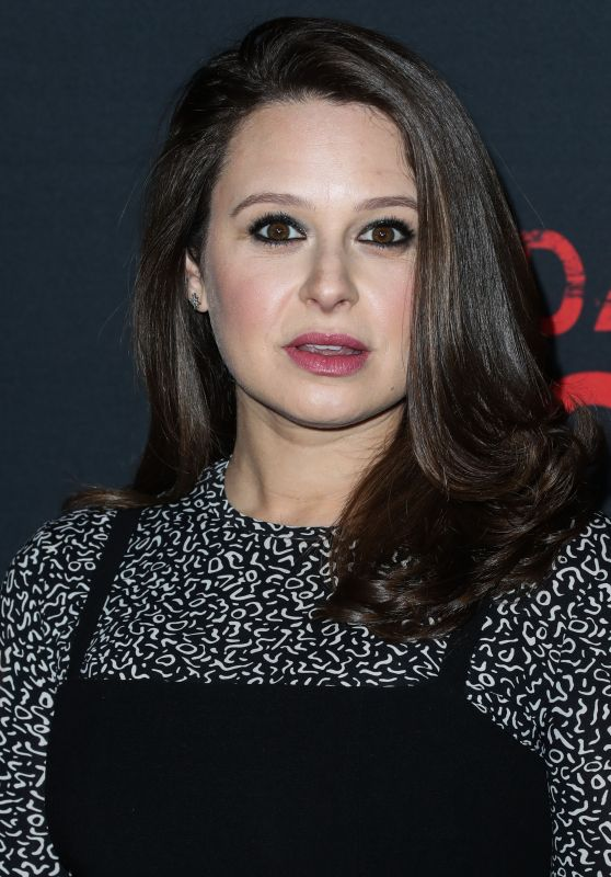 Katie Lowes - ABC