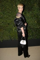 Katy Perry - Chanel Dinner Hosted by Pharrell Williams in LA 4/6/2017