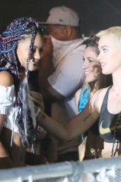 Katy Perry - Coachella Valley Music and Arts Festival in Indio 4/15/2017