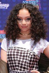 Kayla Maisonet – Radio Disney Music Awards in Los Angeles 04/29/2017