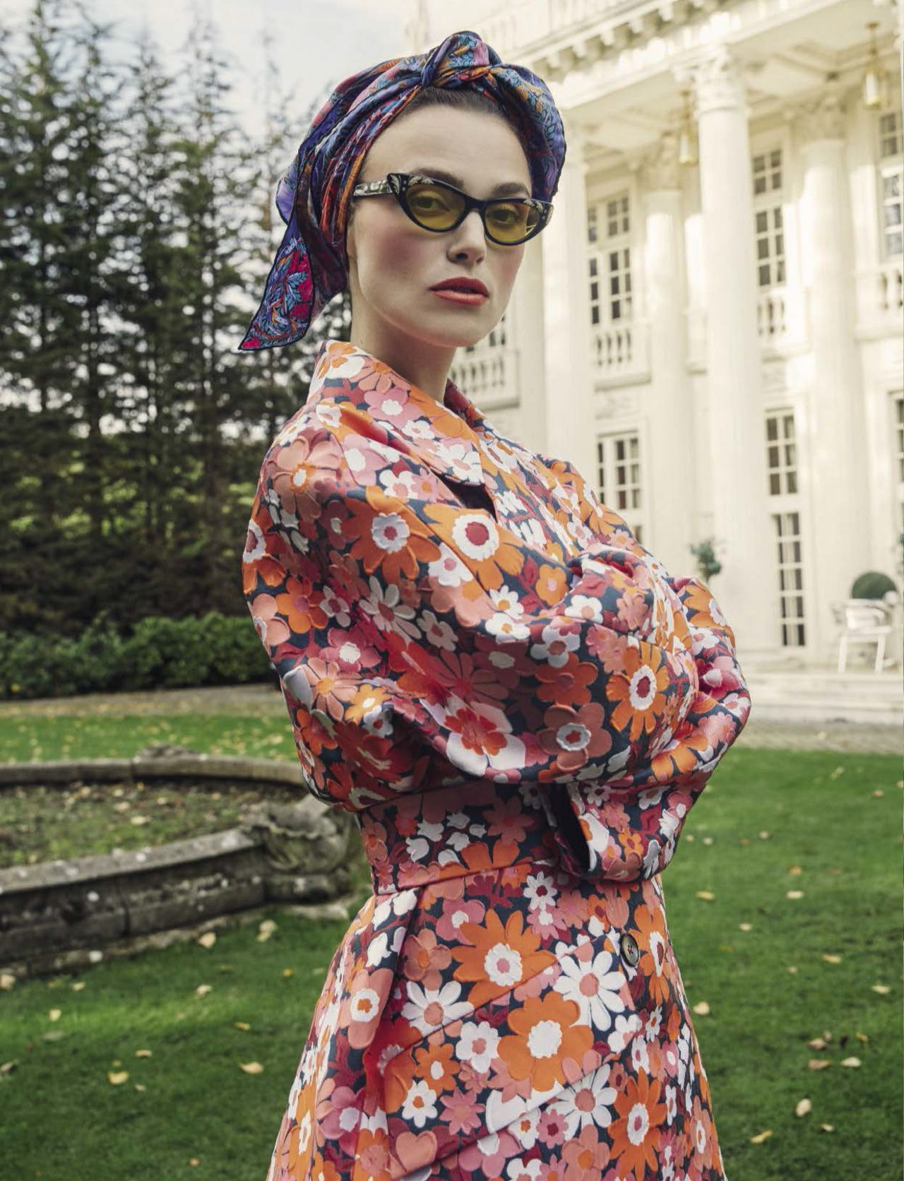 Keira knightley vogue italy april 2019 nudes (36 photos), Paparazzi Celebrites pictures