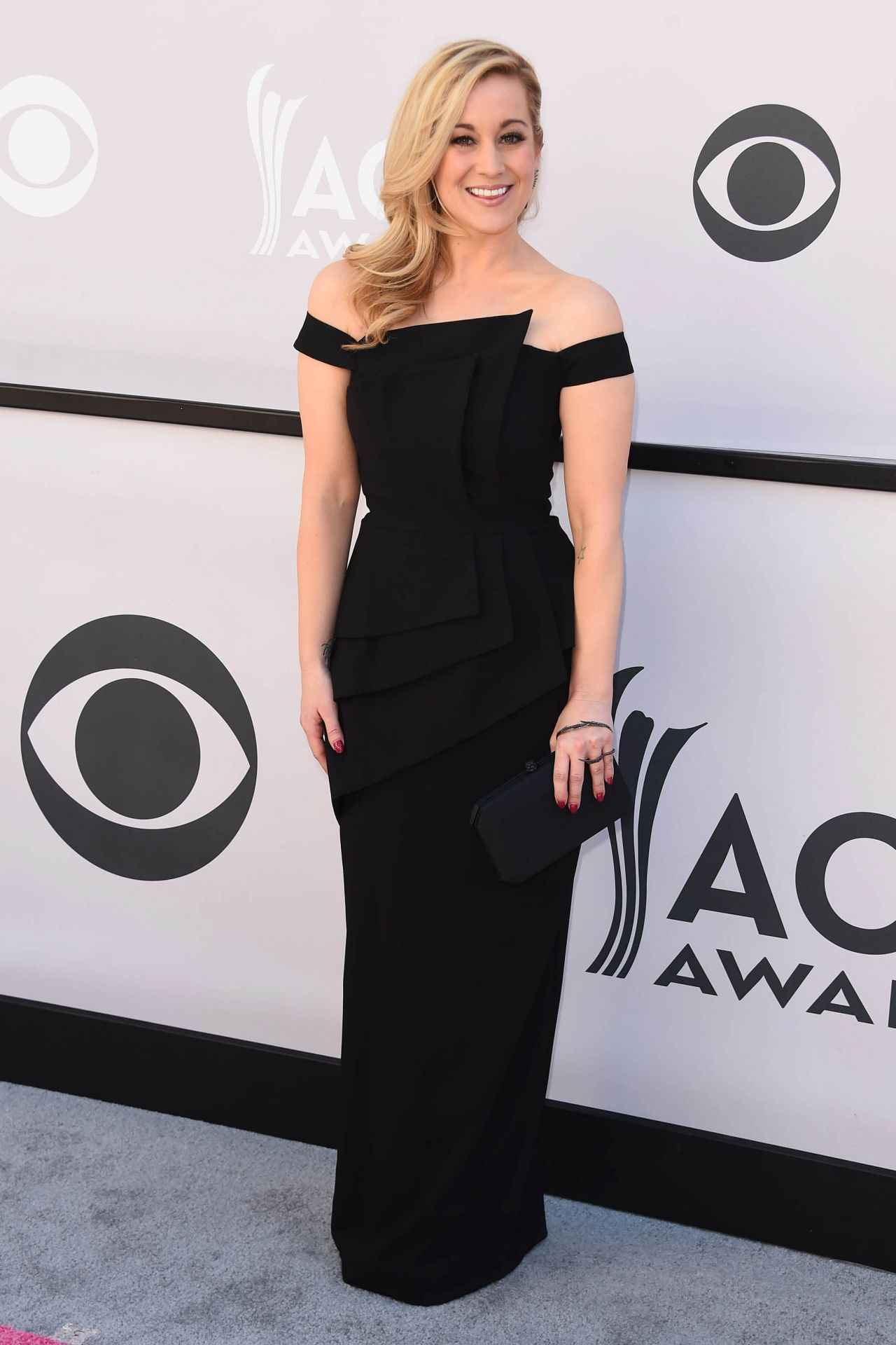 Kellie Pickler Academy Of Country Music Awards 2017 In