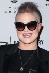 Kelly Osbourne – SHOT! The Psycho-Spiritual Mantra of Rock Premiere in Los Angeles