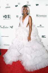 Kelly Rowland - Wearable Art Gala in Los Angeles 04/29/2017