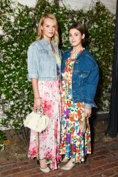 Kelly Sawyer - Sally Singer and Lisa Love Host Denim Dinner in LA 4/5/2017