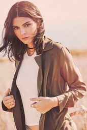 Kendall Jenner - Penshoppe Spring/Summer 2017 Collection Part III