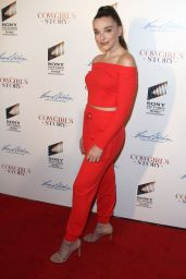 """Kendall Vertes - """"A Cowgirls Story"""" Premiere in Los Angeles"""