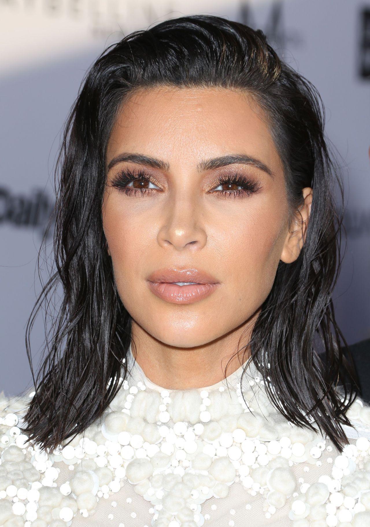 Kim Kardashian at Daily Front Row's Fashion Los Angeles ... Kim Kardashian