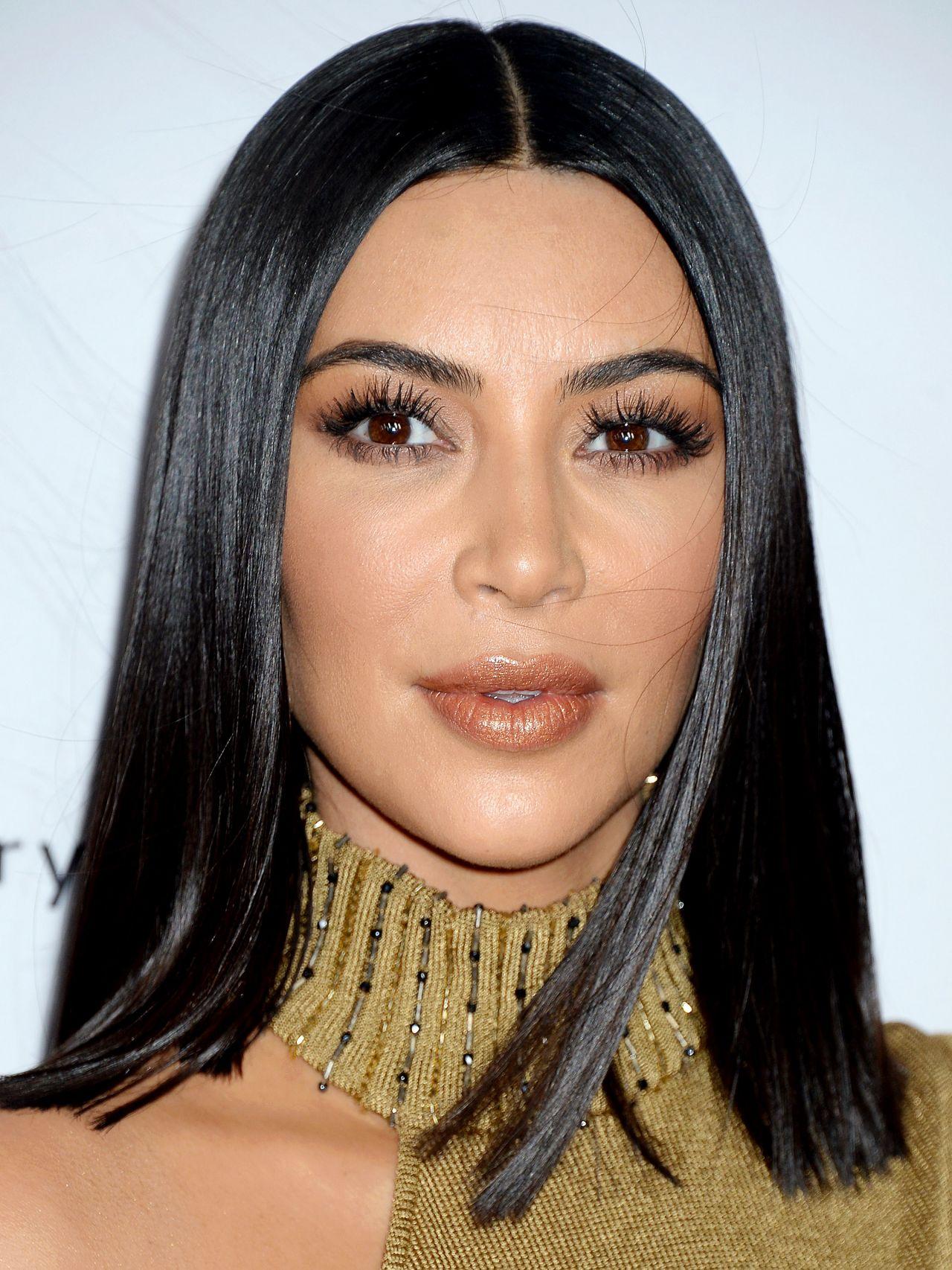 "Kim Kardashian - ""The Promise"" Premiere in Los Angeles 4 ... Kim Kardashian"