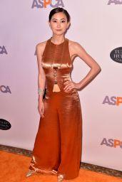 Kimiko Glenn – ASPCA Bergh Ball at the Plaza Hotel in NYC 4/20/2017