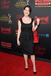 Kira Reed – Daytime Emmy Awards Nominee Reception in LA 4/26/2017