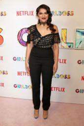 "Kosha Patel – ""Girlboss"" TV Show Premiere in LA 4/17/2017"
