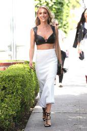 Kristin Cavallari Looks Stylish - Out in LA 04/27/2017