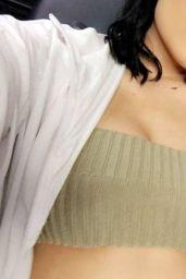 Kylie Jenner Social Media Pics 04/29/2017