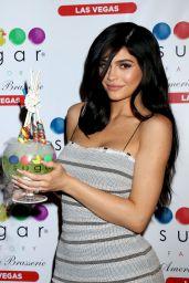 Kylie Jenner - Sugar Factory American Brasserie opening in Las Vegas 4/22/2017