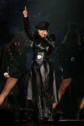 Lady Gaga Performs at Coachella Festival in Indio, CA 4/15/2017