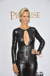 "Lady Victoria Hervey - ""The Promise"" Premiere in Los Angeles 4/12/2017"